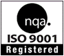 Shepherd Scopes, a division of Salvo Technologies, is ISO 9001 certified.