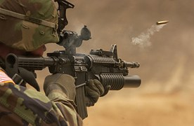 Shepherd Scopes now offering Tactical Gear and Tactical Riflescopes
