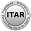 Shepherd Scopes, a division of Salvo technologies is ITAR registered