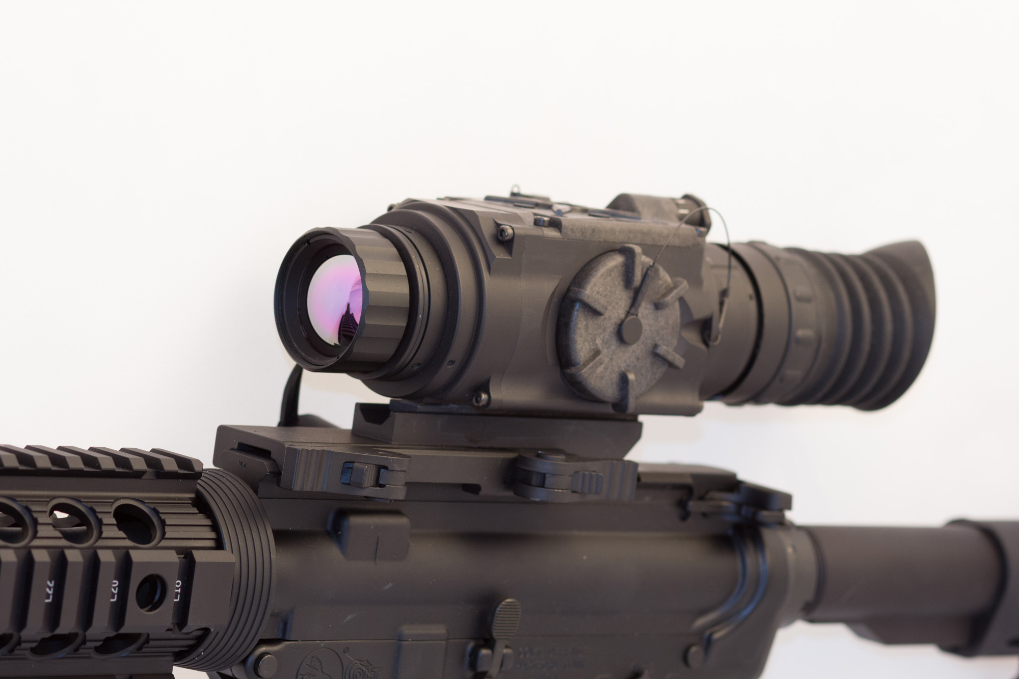 Prowler 336 Thermal Camera Imaging Sight Shepherd Scopes