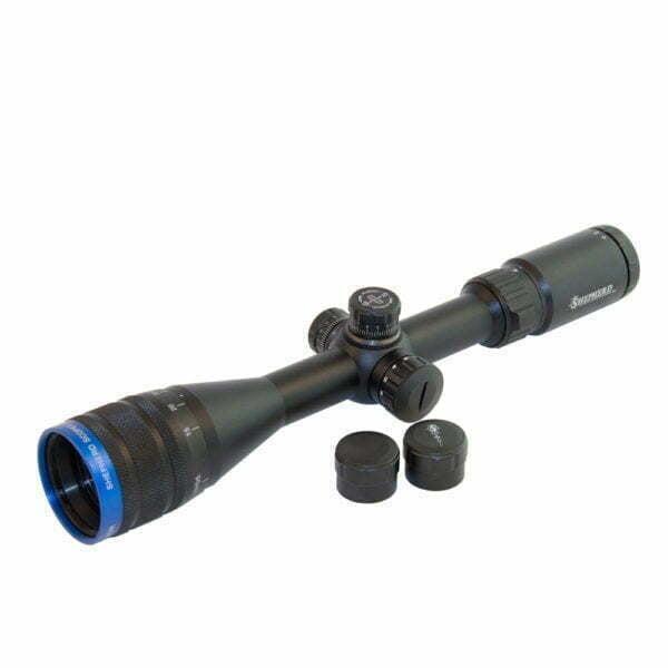 Rogue 4-12x-1