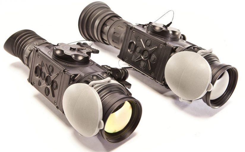 Thermal - from armasight