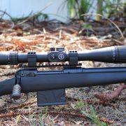 618 30mm on rifle ground