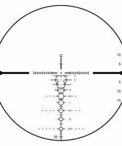 Shepherd Scopes 4-16x BRS-1 Reticle
