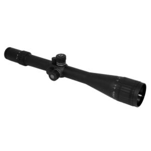 Shepherd Scopes Sniper Series DRS 6-24x50